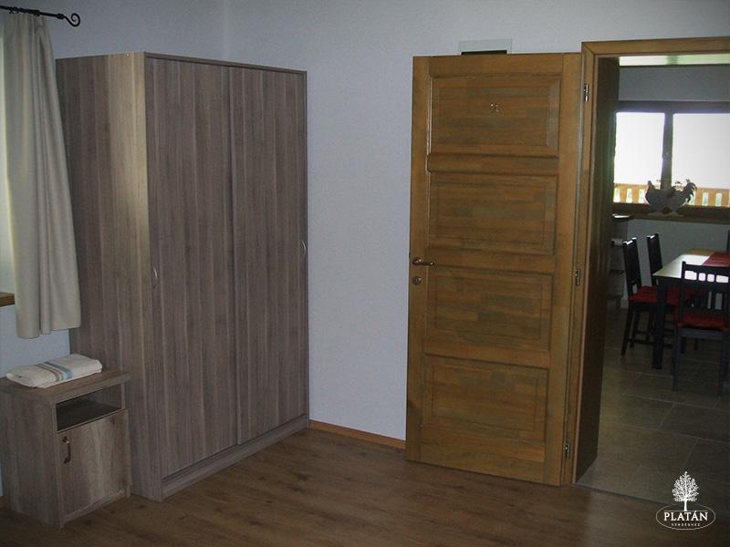 Platán Vendégház - szoba